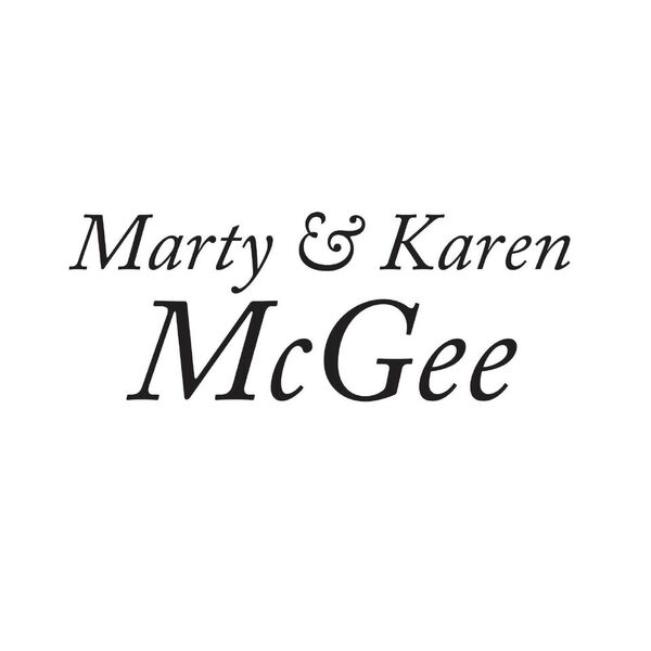 Marty & Karen McGee
