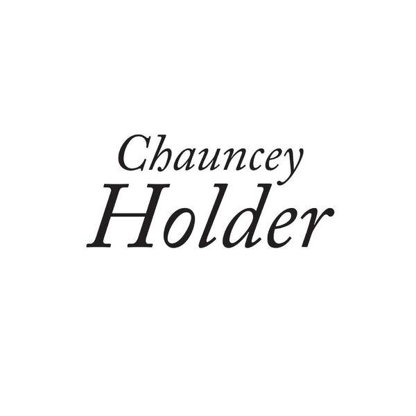 Chauncey Holder